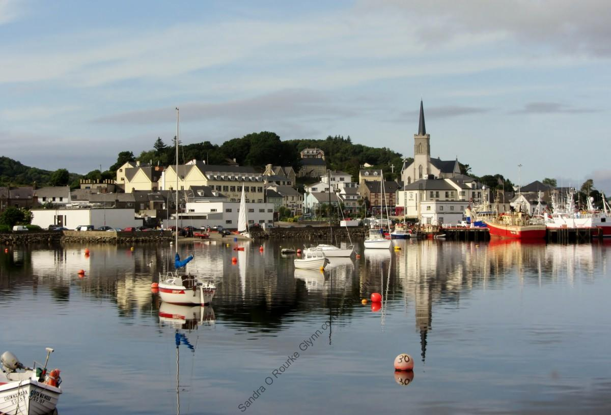 Donegal Reasons we love Killybegs - Ireland's Gem