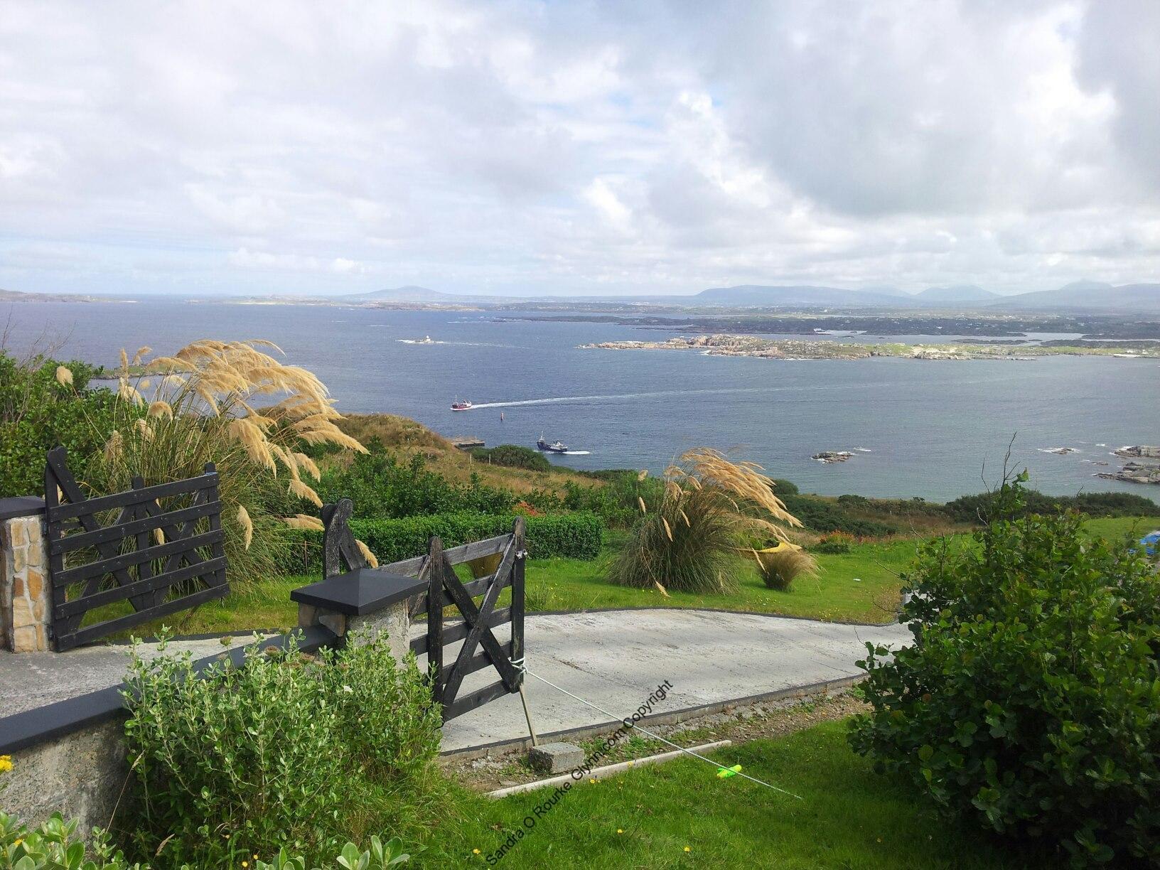 Arranmore The Aran Island Tourists Haven T Heard Of Irish Nomad