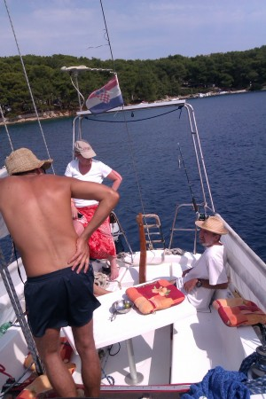 Osor - day-2-sailing-Croatia