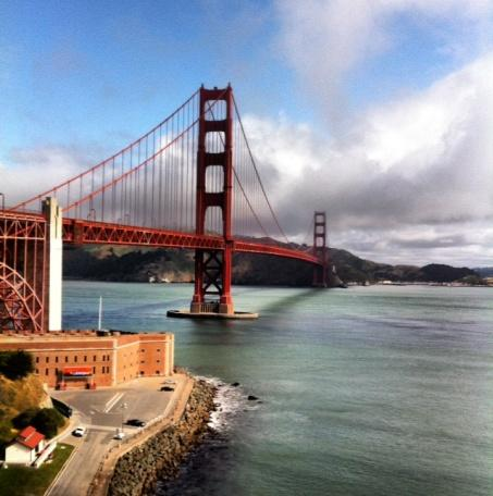 SAN FRANCISCO what to see and how much it costs