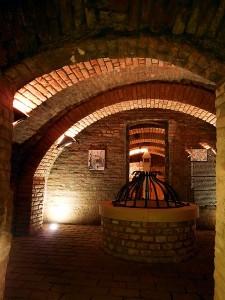 Brno_Underground_-_Cabbage_Square_-_Well_II