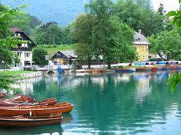 Lake Bled Slovenia2