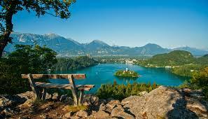 Lake Bled Slovenia3