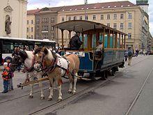 Tram_horse_tram_Brno