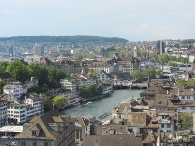 Zurich Switzerland is affordable