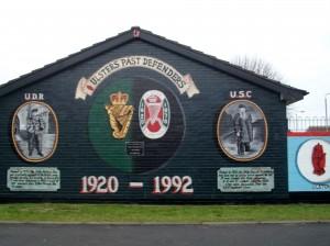 Belfast N. Ireland
