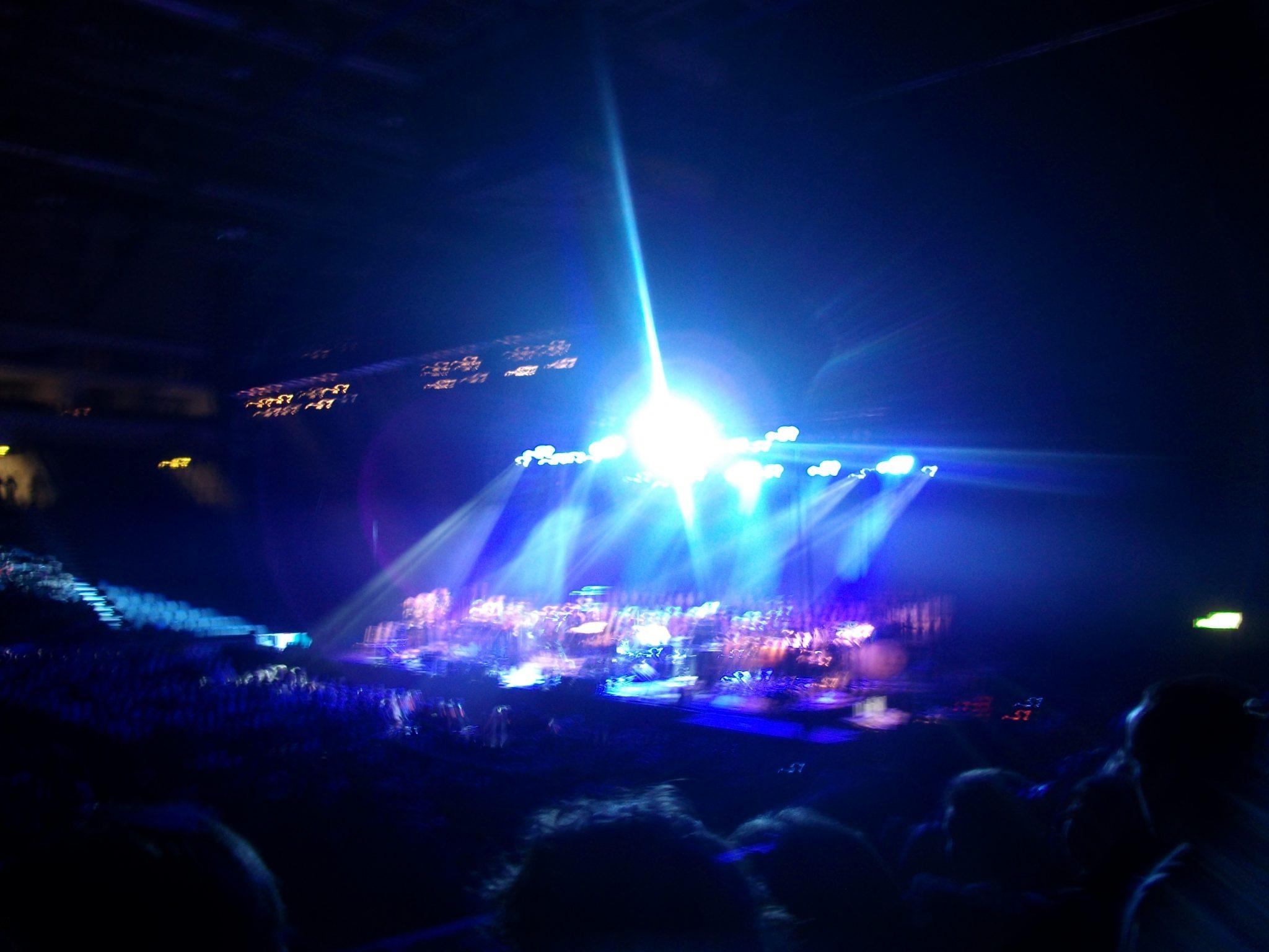 Belfast arena N. Ireland
