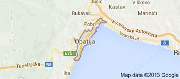 opatija-croatia