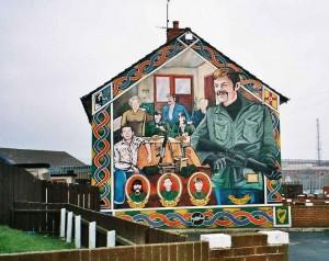 rebubllican Belfast