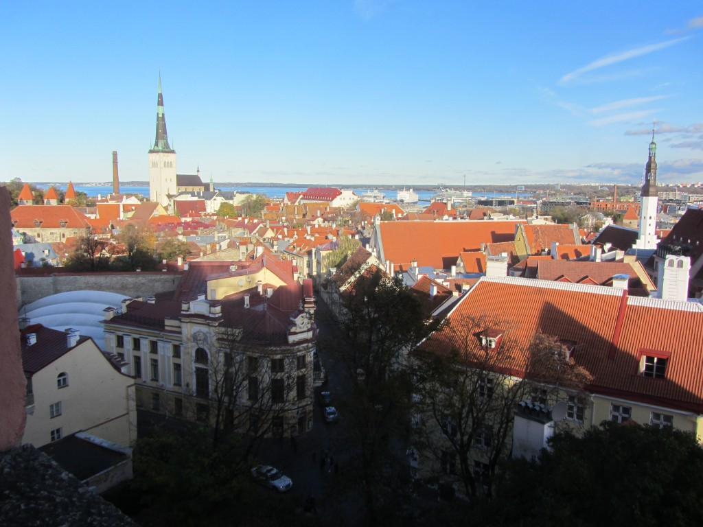 Tallinn Estonia 3 day guide