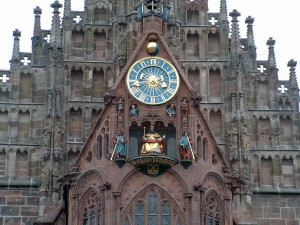 Nuremberg Church of Our Lady