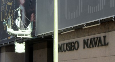 Museums of Madrid for free