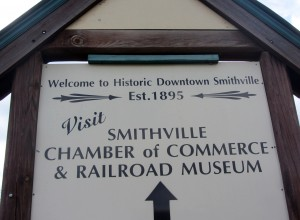 Smithville Texas old time America