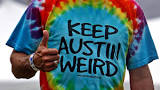 Austin the coolest city in Texas