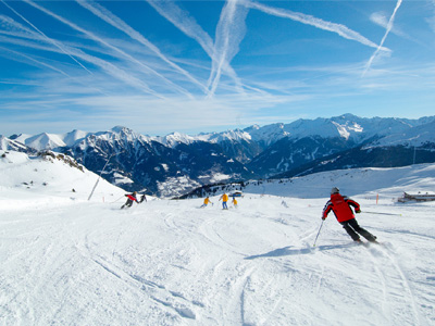Bad Hofgastein Austria's Secret Skiing resort