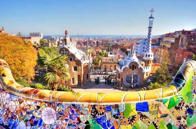 Barcelona the locals secret places