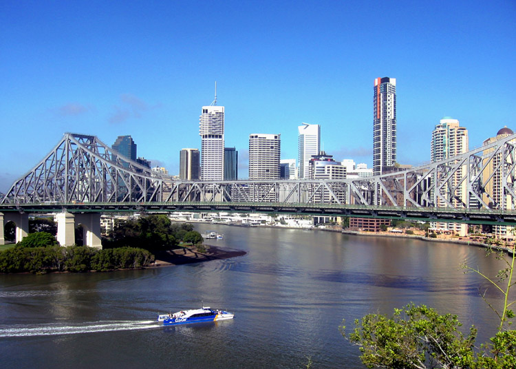 Brisbane 10 free things to do