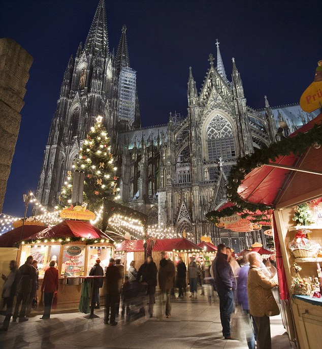 Cologne, Koln, Germany