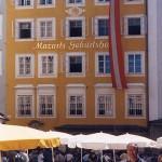 Salzburg Mozart.birth