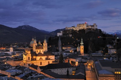 Salzburg - 10 reasons you should visit