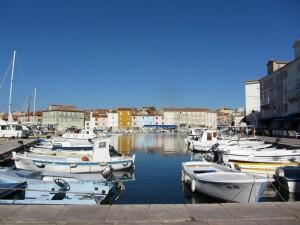 Cres, Croatia