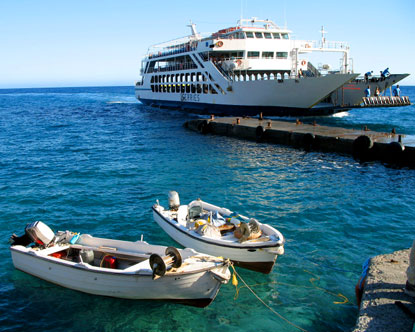 greece-ferries