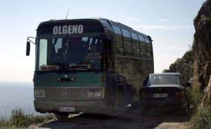 Albania Road-Trip