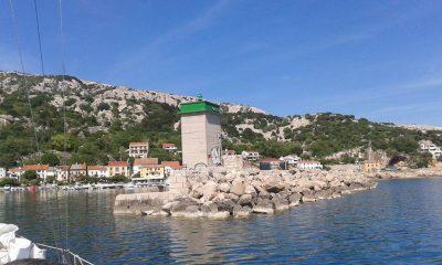 Crikvenica Croatia KRK Island