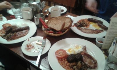 Best Breakfasts in Dublin