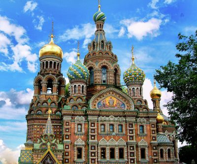 Russia travel information Visa, invitation