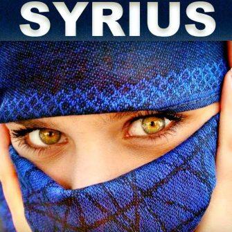 Rosebuds Syrius - Refugee women Syria